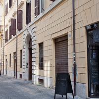 Hotel Le Clarisse al Pantheon Hotel Front