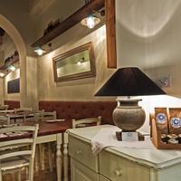 Hotel Le Clarisse al Pantheon Breakfast Area