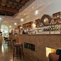 Hotel Le Clarisse al Pantheon Hotel Bar