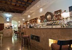 樂克拉利瑟艾爾潘特昂酒店 - 羅馬 - 酒吧