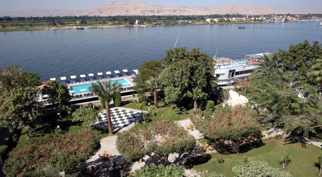 Iberotel Luxor - Luxor - 室外景