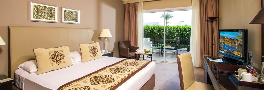 Jaz Fanara Resort - Sharm el-Sheikh - 臥室