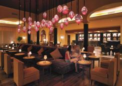 米拉貝爾杰斯酒店&度假村 - Sharm el-Sheikh - 酒吧