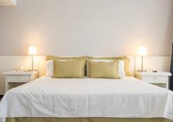 瓜拉尼亞松森酒店 - Asuncion - 臥室