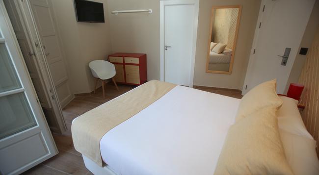 Alcazaba Premium Hostel - 馬拉加 - 臥室