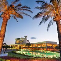 Rixos Premium Belek Outdoor Pool