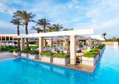 貝萊克里克斯高級酒店 - 貝萊克 - 游泳池