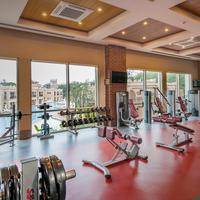 Rixos Premium Belek Sports Facility