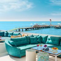 Rixos Premium Belek Balcony