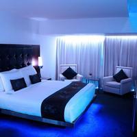 Dream Bangkok Guestroom