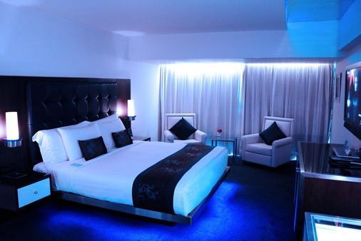 曼谷夢幻飯店 - 曼谷 - 臥室