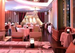 曼谷夢幻飯店 - 曼谷 - 餐廳