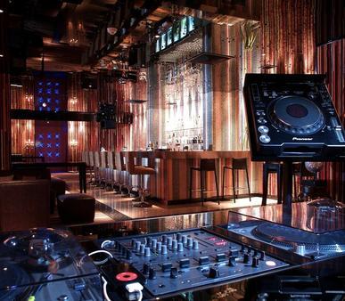 曼谷夢幻飯店 - 曼谷 - 酒吧