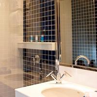 Dream Bangkok Bathroom Shower