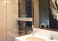 曼谷夢幻酒店 - 曼谷 - 浴室