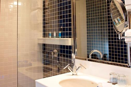 曼谷夢幻飯店 - 曼谷 - 浴室