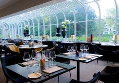 布魯塞爾酒店 - 布魯塞爾 - 餐廳