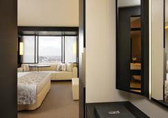 布魯塞爾酒店 - 布魯塞爾 - 臥室