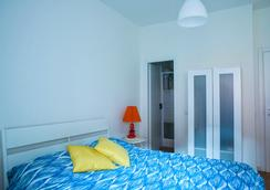 我的家住宿加早餐旅館 - 羅馬 - 臥室