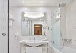阿瓦套房酒店 - 雅典 - 浴室