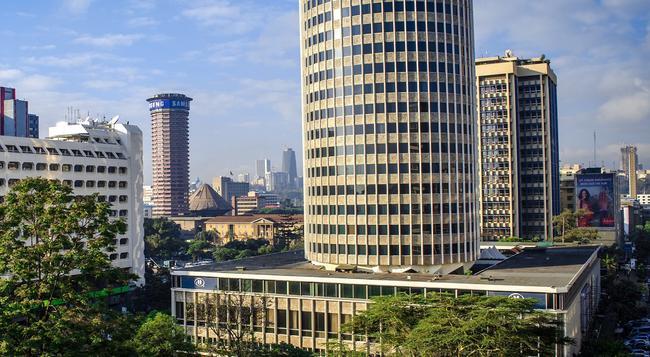 Hilton Nairobi - 內羅畢 - 建築