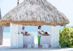 Natura Park Eco Beach Resort and Spa - Punta Cana - Spa