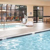 Courtyard by Marriott Chicago Arlington Heights North Health club