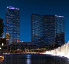拉斯維加斯大都會飯店