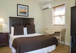 南風汽車旅館 - 基韋斯特 - 臥室