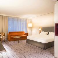Radisson Blu Hotel, Zurich Airport Guestroom