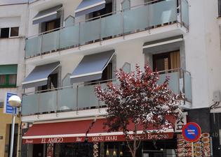 伊爾阿米格酒店