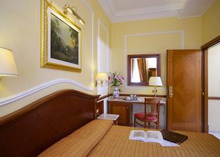 西伯利亞酒店