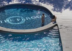 Alua Calvia Dreams - Magaluf - 游泳池