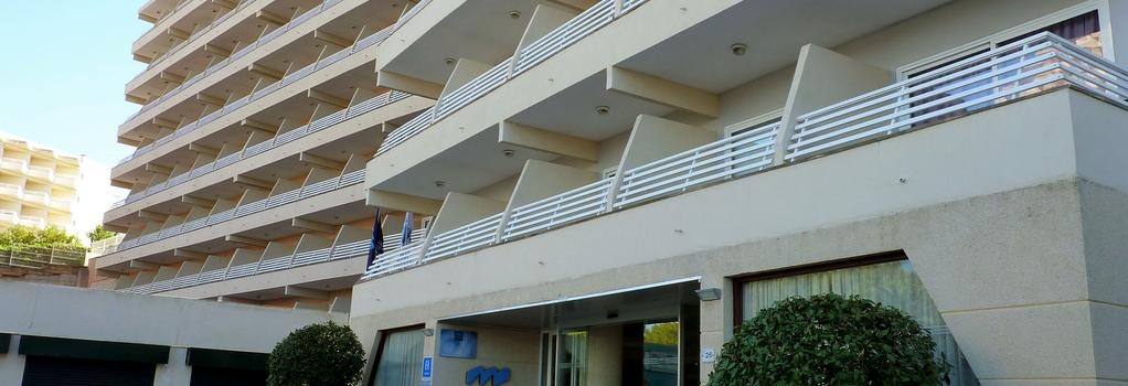 Hotel Barracuda - Adults Only - Magaluf - 建築
