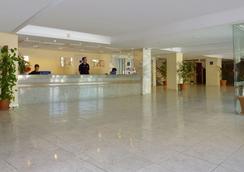 梭子鱼酒店 - Magaluf - 大廳