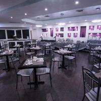 Avenue Plaza Hotel Breakfast Area