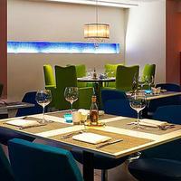 Renaissance Toronto Downtown Hotel Restaurant