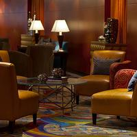 Renaissance Toronto Downtown Hotel Lobby