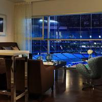 Renaissance Toronto Downtown Hotel Guest room