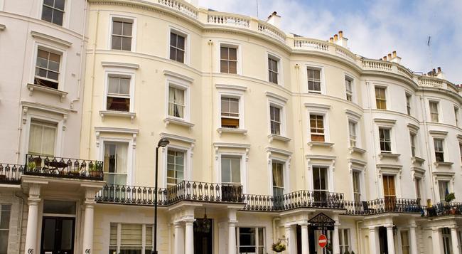 New Linden - 倫敦 - 建築