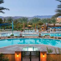 Marriott's Shadow Ridge I-The Villages Outdoor Pool