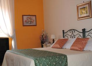 Bed and Breakfast San Michele a Porta Pia