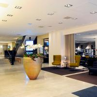 Pullman Eindhoven Cocagne Lounge/Bar