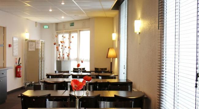 Comfort Hotel Davout Nation Paris 20 - 巴黎 - 大廳