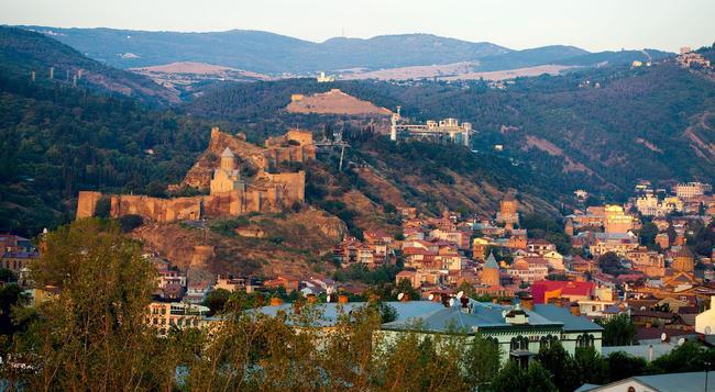Laerton Hotel Tbilisi - 第比利斯 - 景點