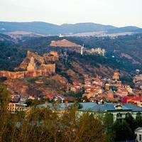 Laerton Hotel Tbilisi Mountain View