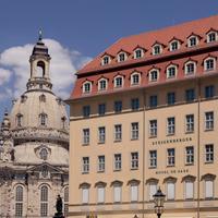 Steigenberger Hotel de Saxe Exterior