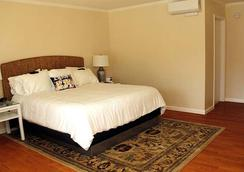 Pacific Crest Hotel Santa Barbara - 聖巴巴拉 - 臥室