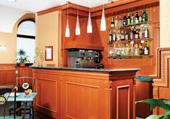 帕特里亞酒店 - 羅馬 - 酒吧