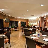 Hilton Garden Inn San Diego Mission Valley/Stadium Dining